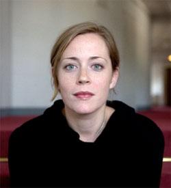 Lydia Steier Portrait